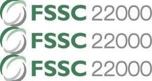 FSSC 22000 V4.1 Mostaganem, Oran, Algeria